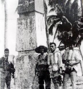 南子岛(Southwest Cay)
