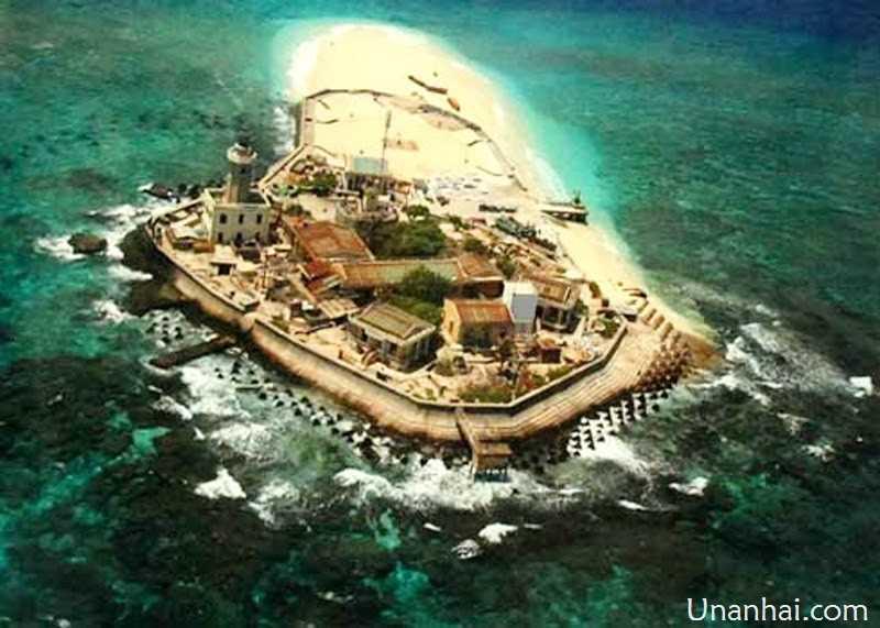 Amboyna Island